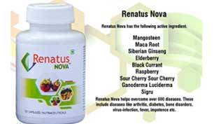 Renatus Nova