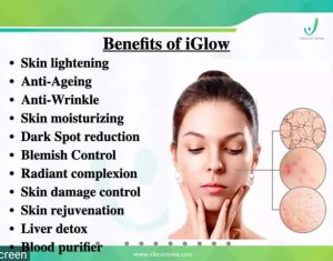 benefits of iglow