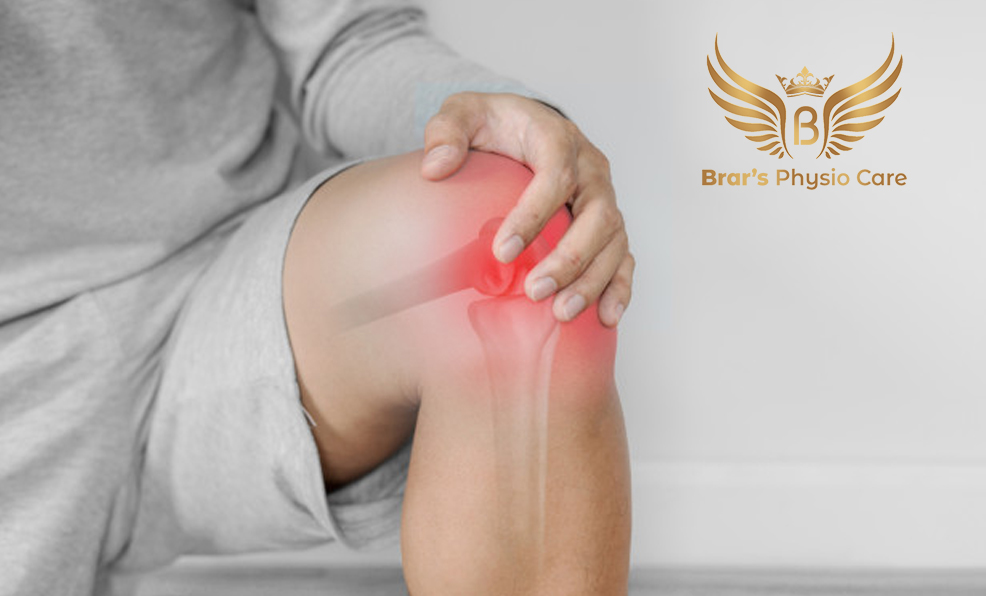 Spine Pain and Knee Pain Doctor in Mohali